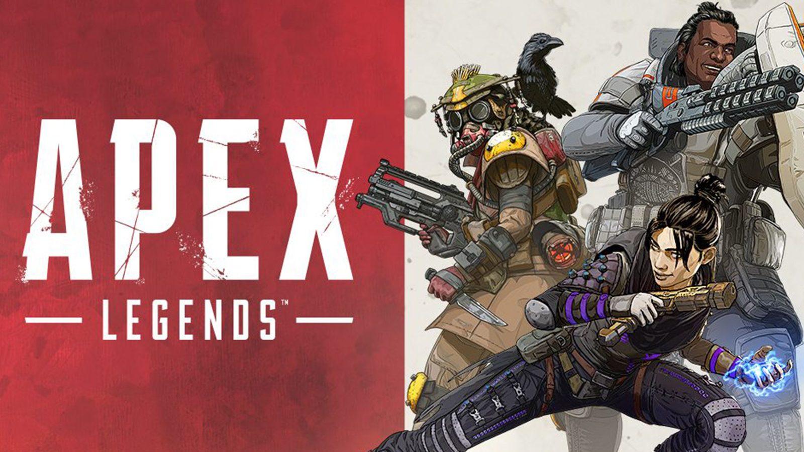 """Battle Royale mäng """"Apex Legends"""" saab peagi veel ühe uue tegelase"""